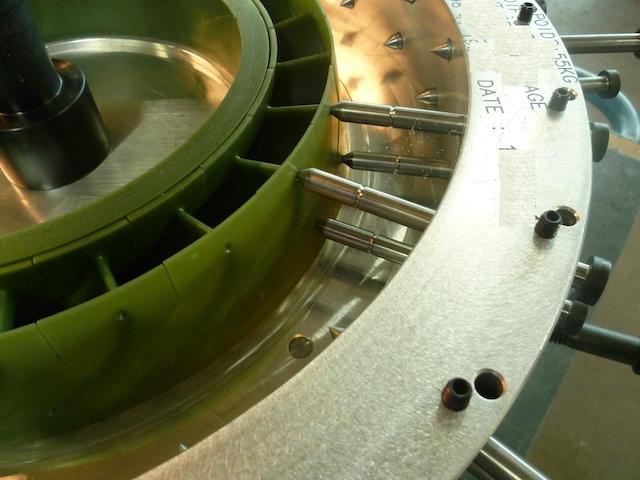 Fabrication d'un moule pour la fonderie cire perdue